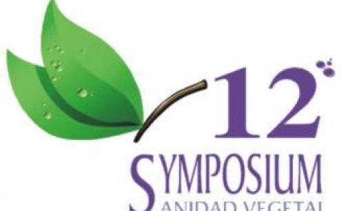 12º Symposium de Sanidad Vegetal