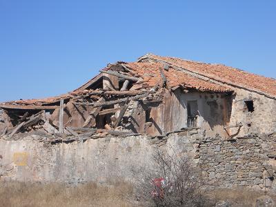Estructura del dictamen pericial de ruina. Perito y Tasador