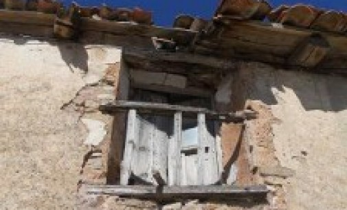 Ruina edificatoria