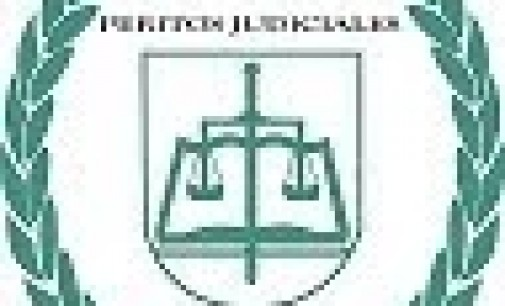 Asociación Nacional de Peritos Judiciales PEJUBA