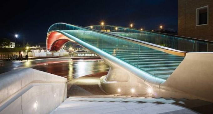 Calatrava demandado por errores en sus construcciones
