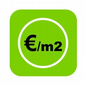Aplicación para el cálculo del Coste Unitario de Ejecución