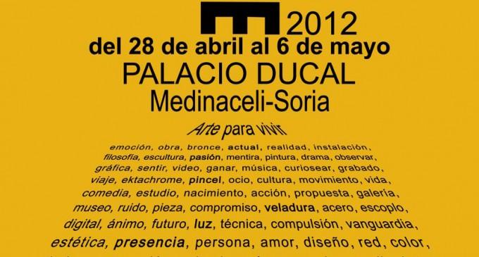 XI Feria DEARTE Contemporáneo en Medinaceli