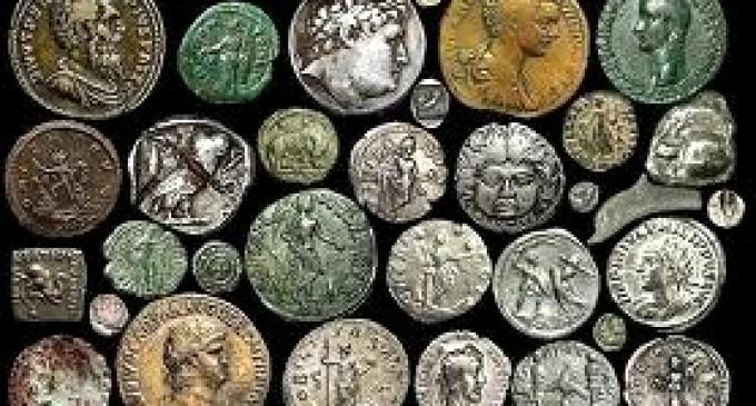 Numismática y Filatelia: el coste de la oportunidad
