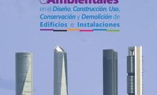 Guía de Buenas Prácticas Ambientales en el Diseño, Construcción, Uso, Conservación y Demolición de Edificios e Instalaciones