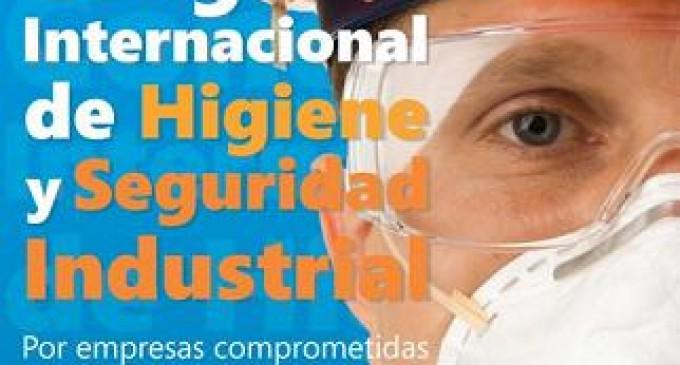 1º Congreso Internacional de Higiene y Seguridad Industrial