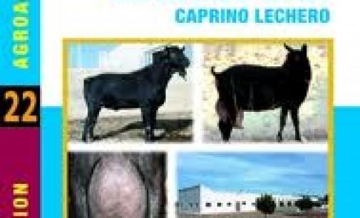Curso gratuito sobre valoración morfológica de ganado caprino lechero en Lorca