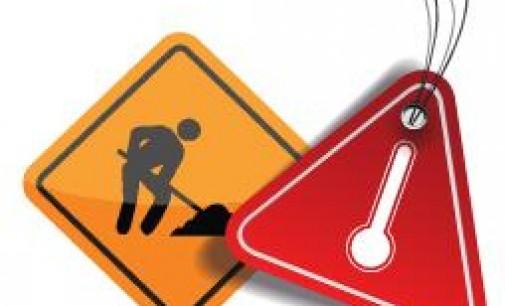 Protocolo para el trabajo en épocas de altas temperaturas