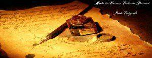 Hablando sobre Pericia Caligráfica: Algunos axiomas importantes en Pericia Caligráfica