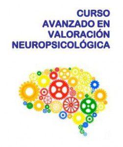 Curso Avanzado de Valoración Neuropsicológica