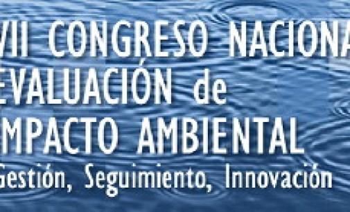 VII Congreso Nacional de Evaluación de Impacto Ambiental