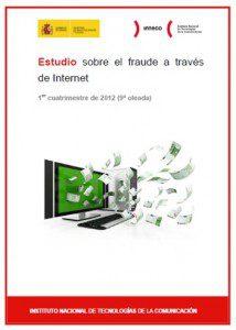 INTECO publica el Estudio sobre el fraude en Internet