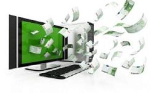 Descenso del fraude a través de Internet