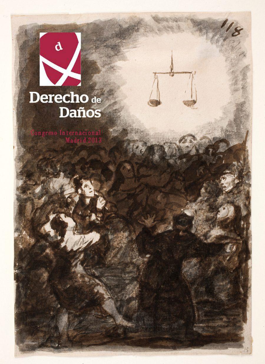 Congreso Internacional sobre Derecho de daños