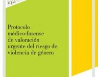 Fracaso del protocolo médico forense de valoración urgente del riesgo de violencia de género