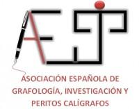 Asociación Española de Grafólogos, Investigadores y Peritos Calígrafos