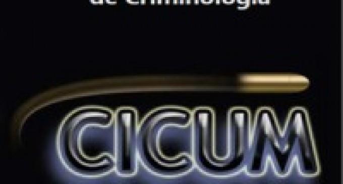 I Congreso Internacional de Criminología de la Universidad de Murcia