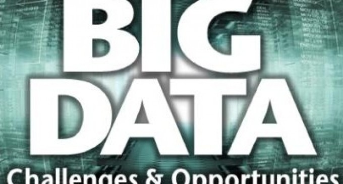 IX Congreso Internet, Derecho y Política 2013. BIG DATA