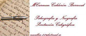 La Profesión de Perito calígrafo y su Colegio Profesional I 2