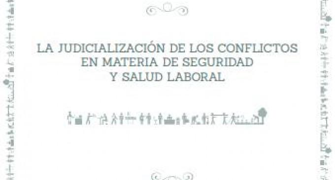 Publicación gratuita sobre sentencias en materia de PRL