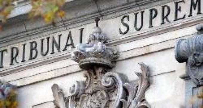 El TS dice no a la preferencia de los listados de peritos de colegios profesionales