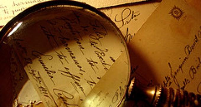 Curso Universitario Perito Judicial en Documentoscopia