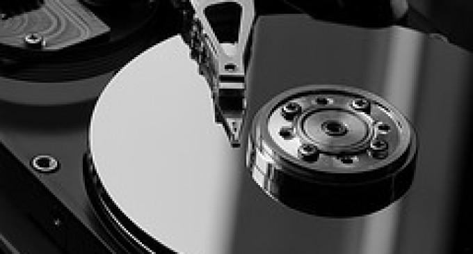 Nuevo modo de microscopía magnética para el análisis de discos duros