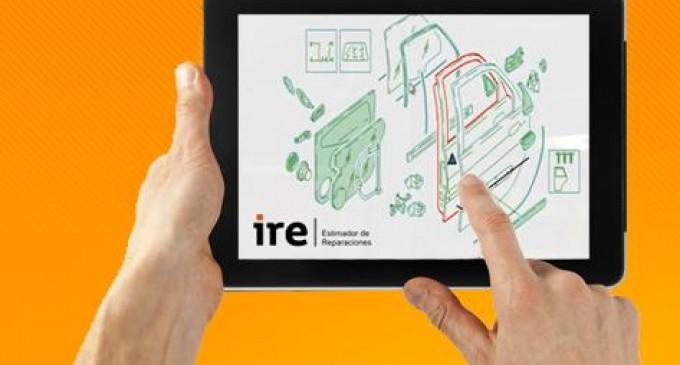 Audatex presenta IRE, un sistema de estimación para acabar con la subjetividad en las reparaciones