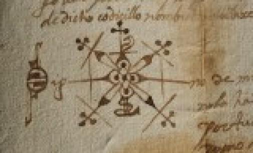 Peritaciones sobre la Historia. Antiguedad de documentos y tintas