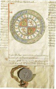 La Pericia Caligráfica en sus relaciones con la Historia 1