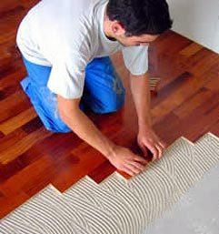 La prueba pericial en los procedimientos con pavimentos de madera