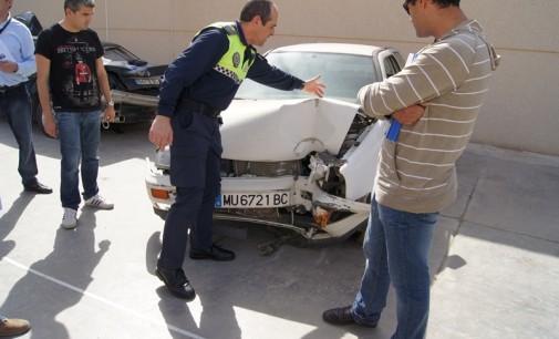 Curso de verano sobre 'Investigación y Reconstrucción de accidentes de tráfico' en la UPCT