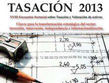 tasación 2013