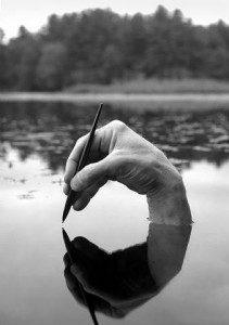 Mintiendo al escribir 3