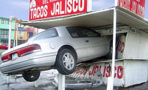 Curso Perito Judicial en la Reconstrucción de Accidentes de Tráfico