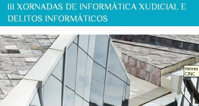 III Jornadas de informática judicial y delitos informáticos