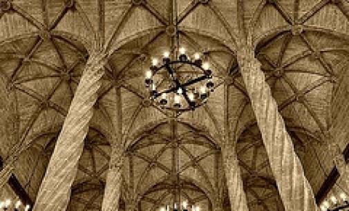 La Lonja de Valencia, Patrimonio de la Humanidad, vale de 350 a 400 millones