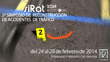 II Simposio sobre Reconstrucción de Accidentes de Tráfico