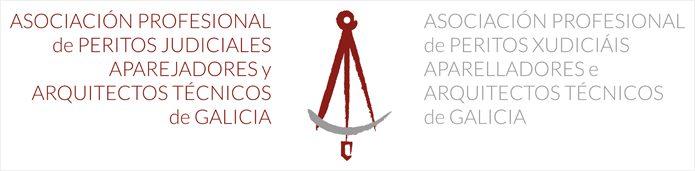 Asociación Profesional de Peritos Judiciales Aparejadores y Arquitectos Técnicos de Galicia