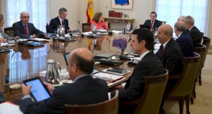 El Gobierno crea el Consejo Médico Forense