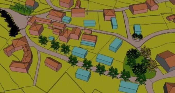 Galicia necesita un modelo urbanístico singular