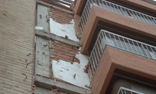 Publicación: El Terremoto de Lorca. Efectos en los edificios