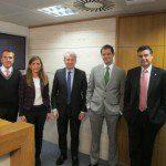 La Rioja pone en marcha el Servicio de Mediación Intrajucial Mercantil