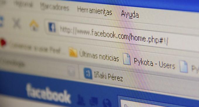 Criterios para aceptar los mensajes de las redes sociales como prueba