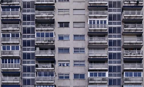 Sigue aumentando el número de tasaciones inmobiliarias