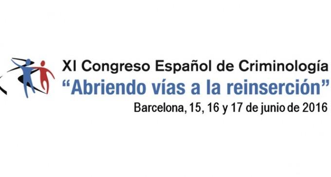 Abierta la inscripción al XI Congreso Español de Criminología