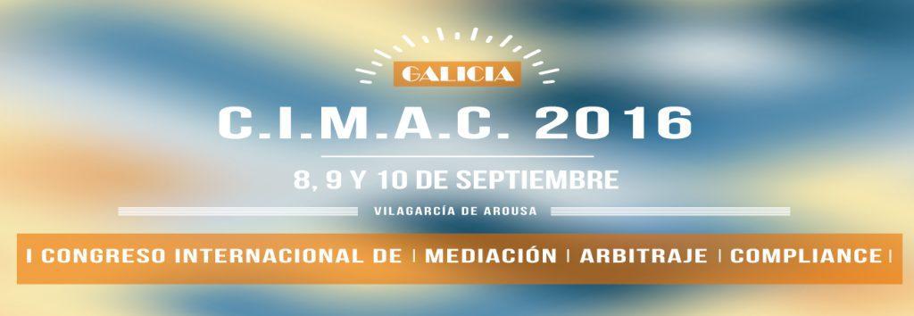 Congreso Internacional de Mediacion Arbitraje