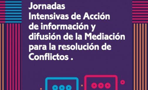 Jornada sobre la mediación mercantil y civil en Huesca