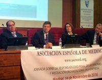 La mediación como herramienta para reducir la litigiosidad