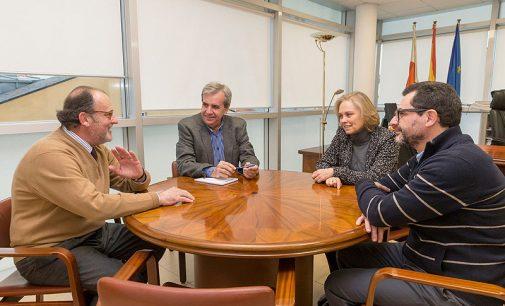 En Cantabria Gobierno y Arquitectos se unen para impulsar la mediación